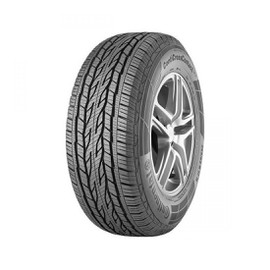 CONTINENTAL CONTI CROSS CONTACT LX 2 255/65 R17 110Τ