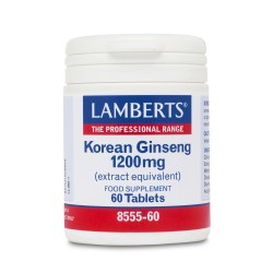 Korean Ginseng 1200 mg