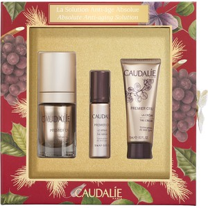 Caudalie absolute anti aging solution set 1