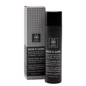 APIVITA Men's care aftershave balm 100ml