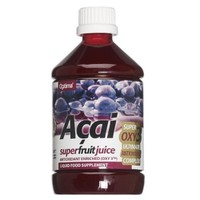 OPTIMA JUICE ACAI - OXY 3 500ML