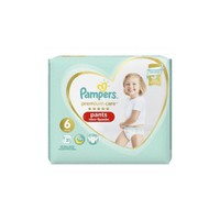 PAMPERS PANTS PREMIUM CARE No6 (15+KG) JUMPO PACK (31TEM)
