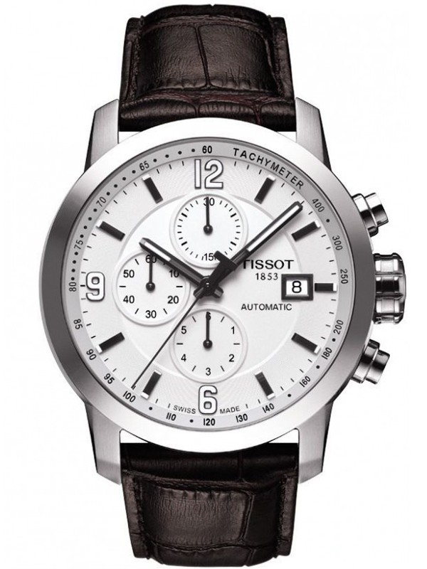 PRC 200 Automatic Chronograph Gent