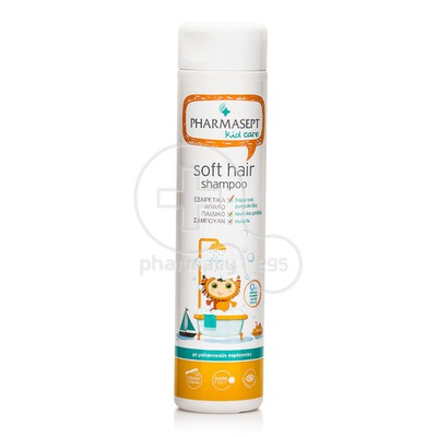 PHARMASEPT - KID CARE Soft Hair Shampoo - 300ml