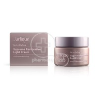 JURLIQUE - NUTRI DEFINE Supreme Restorative Light Cream - 50ml