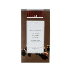 Korres argan oil no 6.4