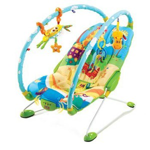 Relax Gymini Bouncher