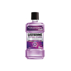 Listerine Total Care 500ml 1 Τεμάχιο
