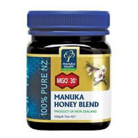 MANUKA HEALTH MGO 30+ MANUKA HONEY BLEND 250 GR