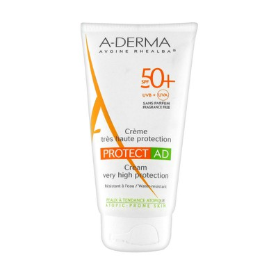 A-DERMA - PROTECT AD Cream Very High Protection SPF50+ - 150ml