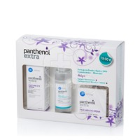 PANTHENOL - PROMO PACK PANTHENOL EXTRA Face & Eye Cream (50ml), Face & Eye Serum (30ml) & Micellar True Cleanser (100ml)