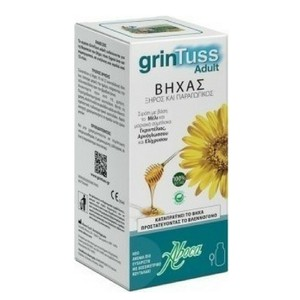 Aboca grintuss sirop adulti 180ml