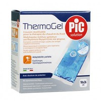 PIC SOLUTION THERMOGEL 10X26CM