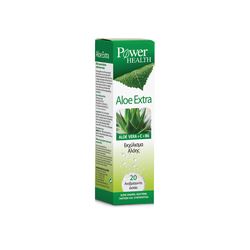 Power Health Aloe Vera 20eff.tabs
