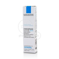 LA ROCHE-POSAY - HYDRAPHASE Intense Yeux - 15ml