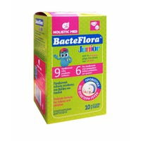 BACTEFLORA JUNIOR POWDER 10GR