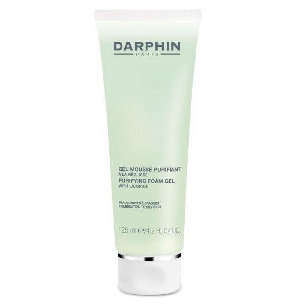 DARPHIN CLEAN. PURIFYING FOAM GEL 125ML