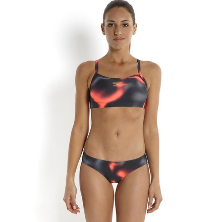 LZR Allover 2 Piece Rippleback  Μαγιώ Γυν.Εισ.