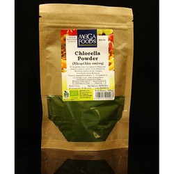 Mega Foods Chlorella Powder 100gr