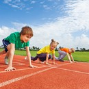 How To Build a Healthy Kid with ULTIMATE ATHLETICS!