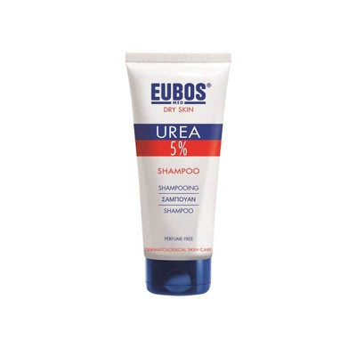 Eubos - Urea 5% Shampoo - 200ml