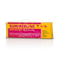 MEDISEI - SUMMERLiNE After Bite Soft Gel - 30ml