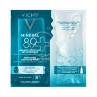 VICHY - MINERAL 89 Fortifying Instant Recovery Mask - 29gr