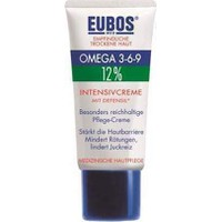 EUBOS OMEGA 3-6-9 (12%) INTENSIVE CREAM 50ML
