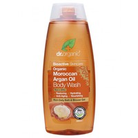 DR. ORGANIC ARGAN OIL BODY WASH 250ML
