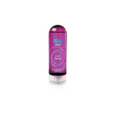 Durex - Play Massage Gel 2in1 - 200ml