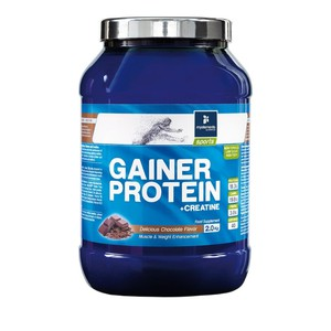 My elements high performance gainer protein   creatine