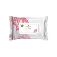 CLERIA DEMAKE-UP WIPES (30ΤΕΜ)