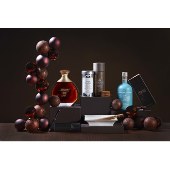 Christmas Gift Hamper: For Men