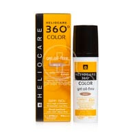 HELIOCARE - HELIOCARE 360 Color Gel Oil-Free Beige SPF50+ - 50ml