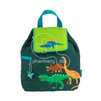 STEPHEN JOSEPH - Quilted Backpack (Dino)