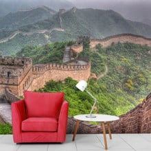 The great wall a