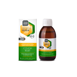Pharmalead Propolis Plus Cough Relief 200ml
