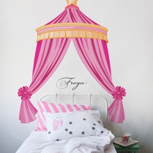 Princess bed 2