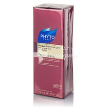 Phyto Phytodensia Masque Fluide - Μάσκα Αναδόμησης για Λεπτά Αδύναμα Μαλλιά, 175ml