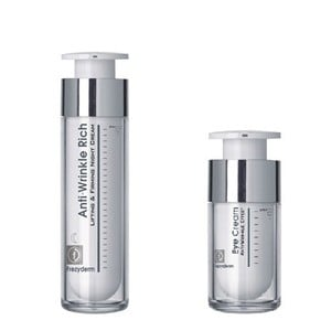 Frezyderm antiwrinkle night cream   eye cream