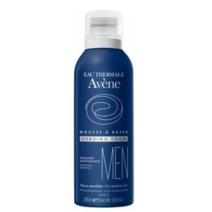 Avene men shaving foam 200ml