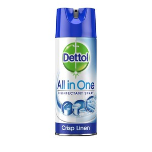 Dettol all in one crisp linen