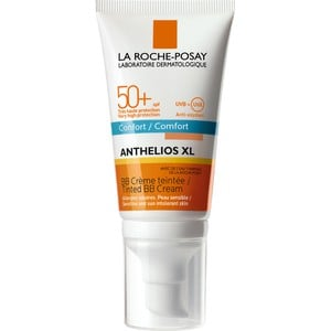 20160322113342 la roche posay anthelios xl comfort bb tinted cream pump spf50 50ml  1