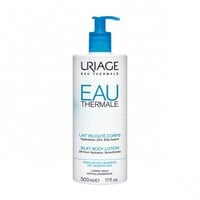 URIAGE EAU THERMAL SILKY BODY LOTION 500ML