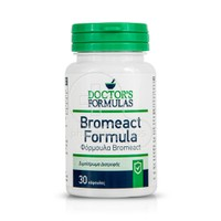 DOCTOR'S FORMULAS - Bromeact - 30caps