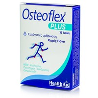 Health Aid Osteoflex Plus Ρ.R 30Tabs