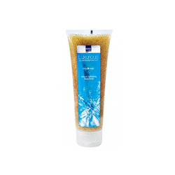 Intermed Luxurious Icing Sugar Natural Exfoliating Body Scrub 250ml
