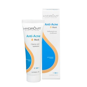 Hydrovit anti acne mask