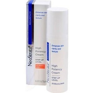 Neostrata high potency cream