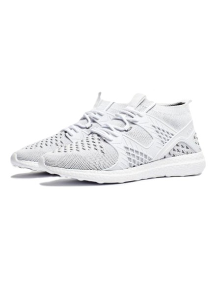 SikSilk Vitor - White Shoes